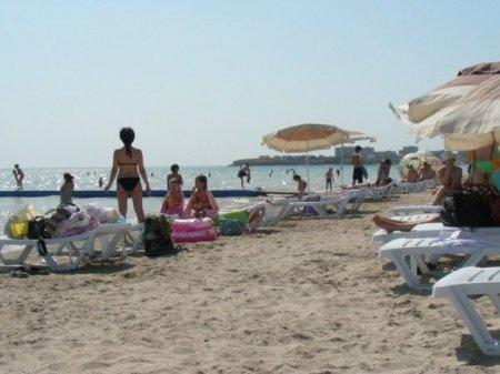 Водно-спасательная служба выдавала незаконные паспорта пляжей