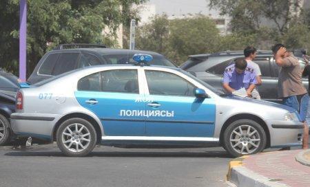 Более 80 сотрудников дорожной полиции уволены с начала года в Казахстане за различные нарушения