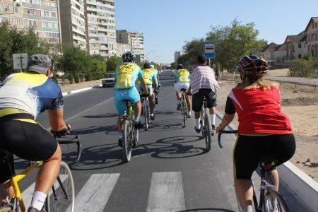 Велопробег ... продолжение