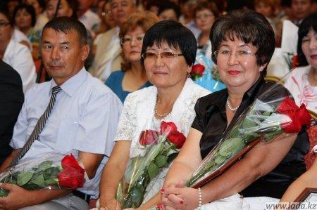 В Актау прошло традиционное «августовское» совещание учителей