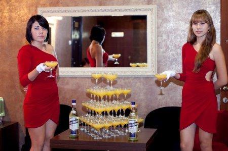 Назван лучший бармен Актау