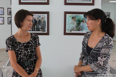 Два преподавателя КГУТиИ им. Есенова отправятся на учебу в Женеву