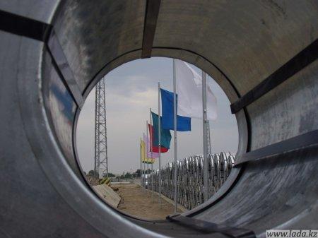 Мангистау лидирует: о результатах рейтинга социально-экономического развития регионов Республики Казахстан за 2010 год