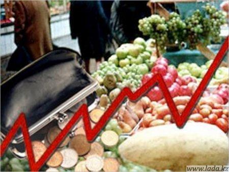 Антимонопольное агентство сообщает: инфляция пошла на снижение