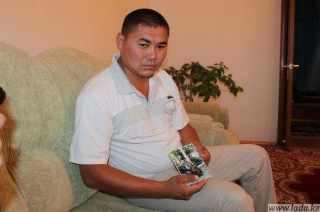 В смерти отца обвиняют братья Сарсенбаевы врачей жанаозенской городской больницы