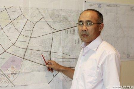 Инженерные сети в микрорайоне Шыгыс-1 Актау будут построены до сентября текущего года