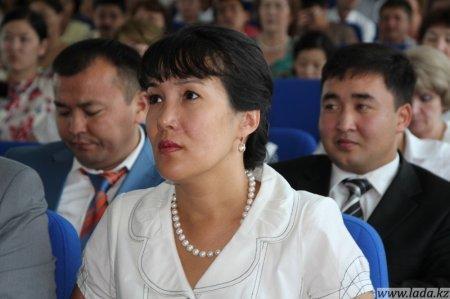 Назначен новый начальник управления образования Мангистауской области