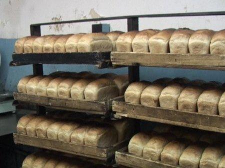 В Актау обнаружен опасный для жизни хлеб