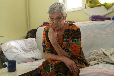 Бездомную пенсионерку Любовь Ивановну Мигунову поместили в Центр социальной адаптации и реабилитации города Актау