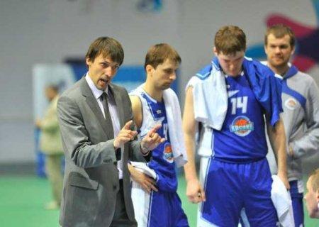 Баскетбольный клуб «Каспий» из Актау принял участие в международном турнире в Латвии