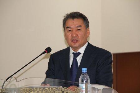 Спикер сената исключил возможность поправок в Конституцию Казахстана относительно русского языка