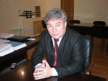 Марат Молдагулов