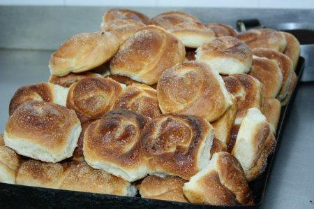 Сколько стоят завтраки  в школьных столовых Актау