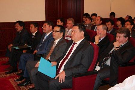 Организаторы незаконных акций протеста будут нести ответственность в соответствии с законом - Генпрокурор РК