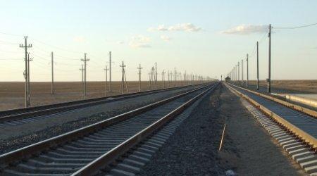 Железная дорога в Туркменистан и Иран готова к открытию