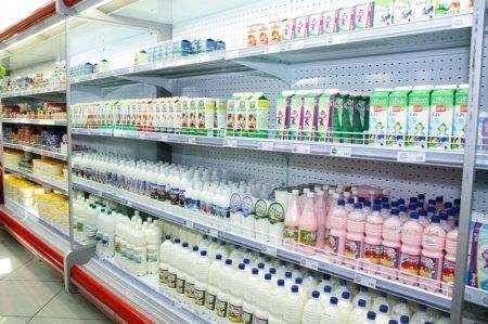 В Актау началась масштабная проверка сети магазинов «Лидер»