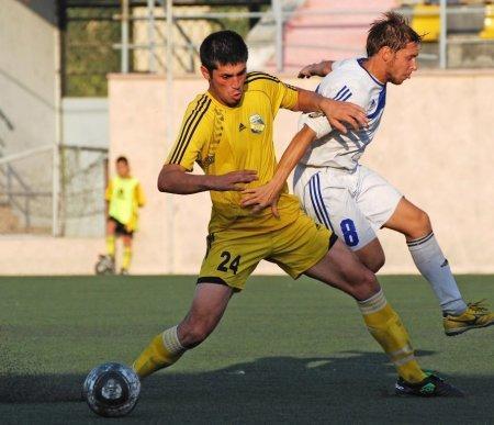 Контрольно-дисциплинарный комитет Федерации футбола Казахстана наказал футбольный клуб «Каспий»