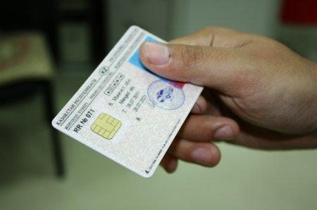 С 1 октября дорожная полиция будет изымать водительские удостоверения за любые нарушения
