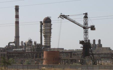 Битумный завод в Актау построят осенью следующего года