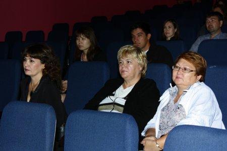 Фестиваль немецкого кино «КИНОгерМАНИЯ» стартовал в Актау