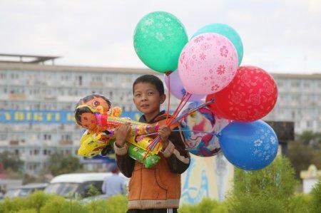 Актау отпраздновал День Города