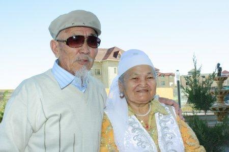 В субботу 1 октября во всем  мире отмечается День пожилых людей