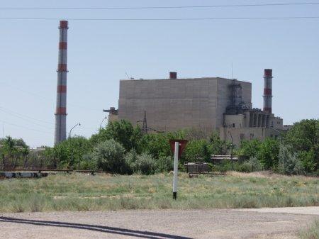 АЭС в Казахстане может быть построена до 2021 года