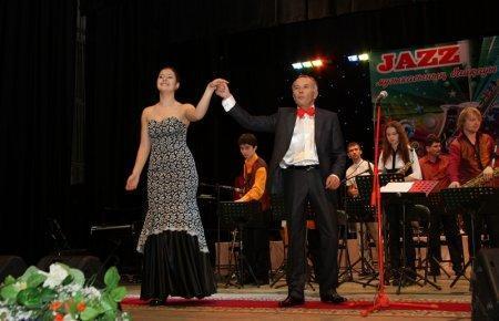 Джазовые коллективы прикаспийских стран участвуют в фестивале «Каспий — море дружбы» в Актау
