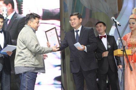 Прощай фестиваль! В Актау прошла церемония закрытия пятого международного фестиваля «Каспий море дружбы»