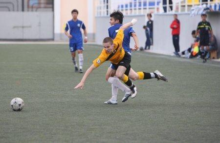 """""""Каспий"""" проиграл последнюю домашнюю игру в этом сезоне"""