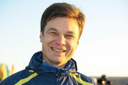 Cергей Буйкевич вицепрезидент национального конного спорта РК, член международной федерации конного спорта