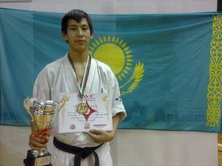 Нурлан Джулдасов