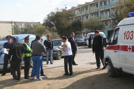 В Актау избили журналистов телеканала «Стан ТВ» (ДОПОЛНЕНО)