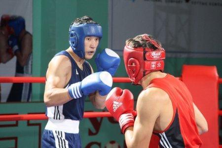 Сегодня 26 октября в Актау стартует шестой традиционный международный турнир по боксу