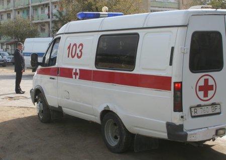 В Жанаозене стреляли в активиста забастовки