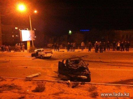 Сотрудниками дорожной полиции задержан водитель «БМВ», сбивший насмерть пешехода
