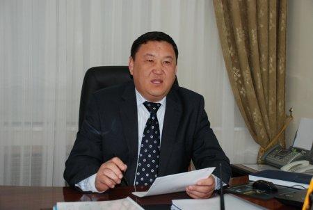 Первый заместитель акима Мангистауской области посетил ряд производственных объектов в городе Жанаозен