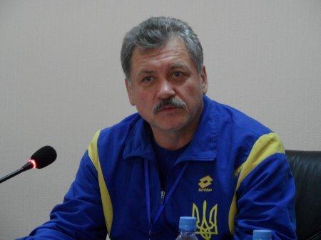 Первый тренер братьев Кличко Владимир Золотарев высоко оценил выступление мангистауских боксеров