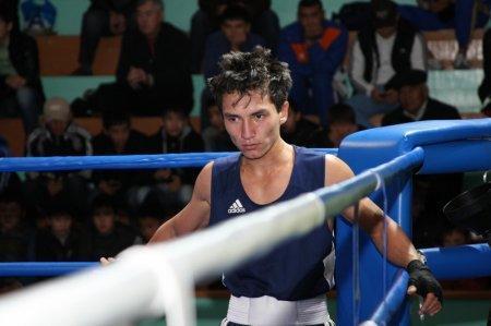 В Актау завершился международный турнир по боксу (ВИДЕО)
