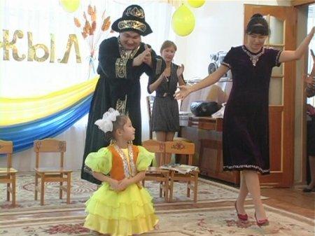 В Актау прошел семинар по проекту Сары Назарбаевой «Cамопознание»