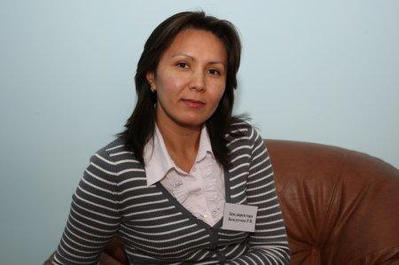 В ЦОН Актау ввели безбарьерное обслуживание