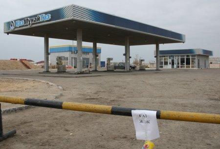 Дефицит сжиженного газа в Мангистауской области возник по вине спекулянтов, заявляют чиновники