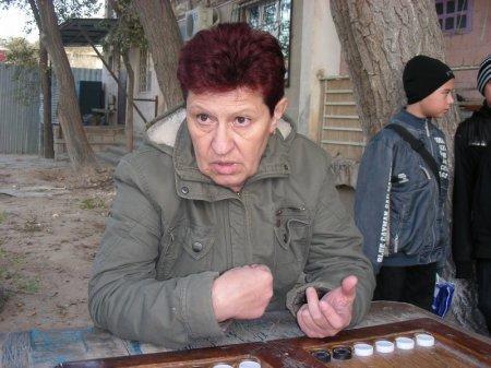Пасынкова Валентина, секретарь кондоминиума 169 дома