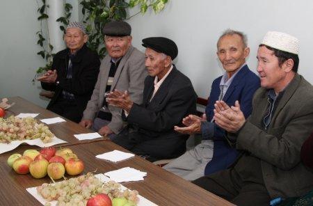 Сегодня мусульмане Актау празднуют Курбан-айт