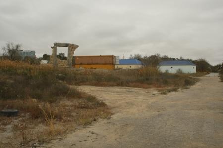 Возвращение парка «Акбота» в собственность Актау под вопросом