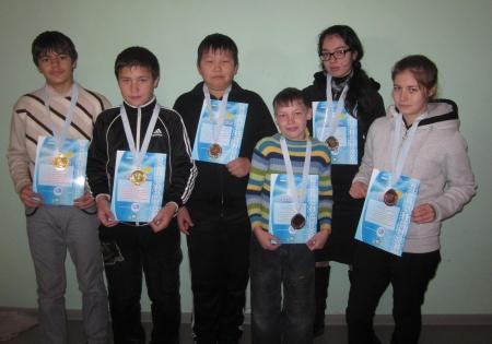 В Актау прошли отборочные соревнования по спортивно-стендовой стрельбе среди детей