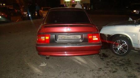 В Актау по вине водителя «МАЗ» погиб 21-летний водитель «Опеля»