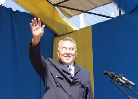 Президентом РК подписан Указ о роспуске Мажилиса Парламента четвертого созыва