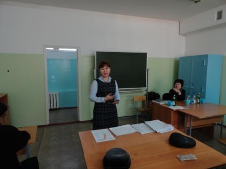 В девятом микрорайоне города Актау выбирали компанию, которая будет обслуживать внутридомовые электрические сети