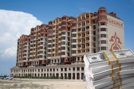 Жителям Мангистауской области, не оплативших налоги на имущество и землю, грозит пеня и штраф